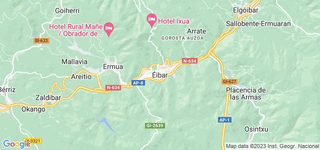 Map Of Spain Eibar.Ylcie Mususu Female 45 Eibar Spain Hot Or Not